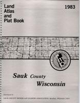 Title Page, Sauk County 1983